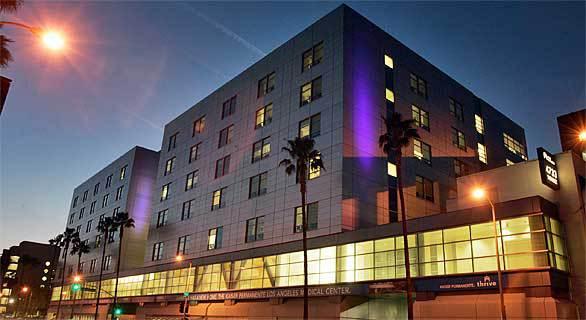 Kaiser Sunset Medical Center