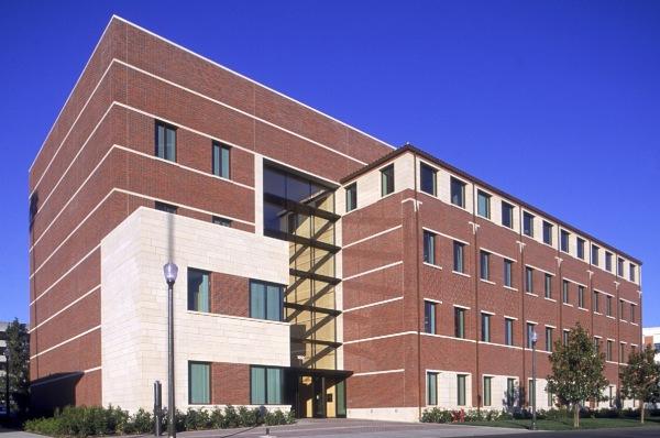 USC, Molecular Laboratory Building