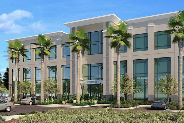 The Irvine Company Campus Office Portfolio