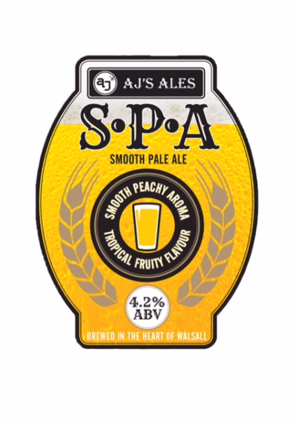 Smooth, Pale, Ale
