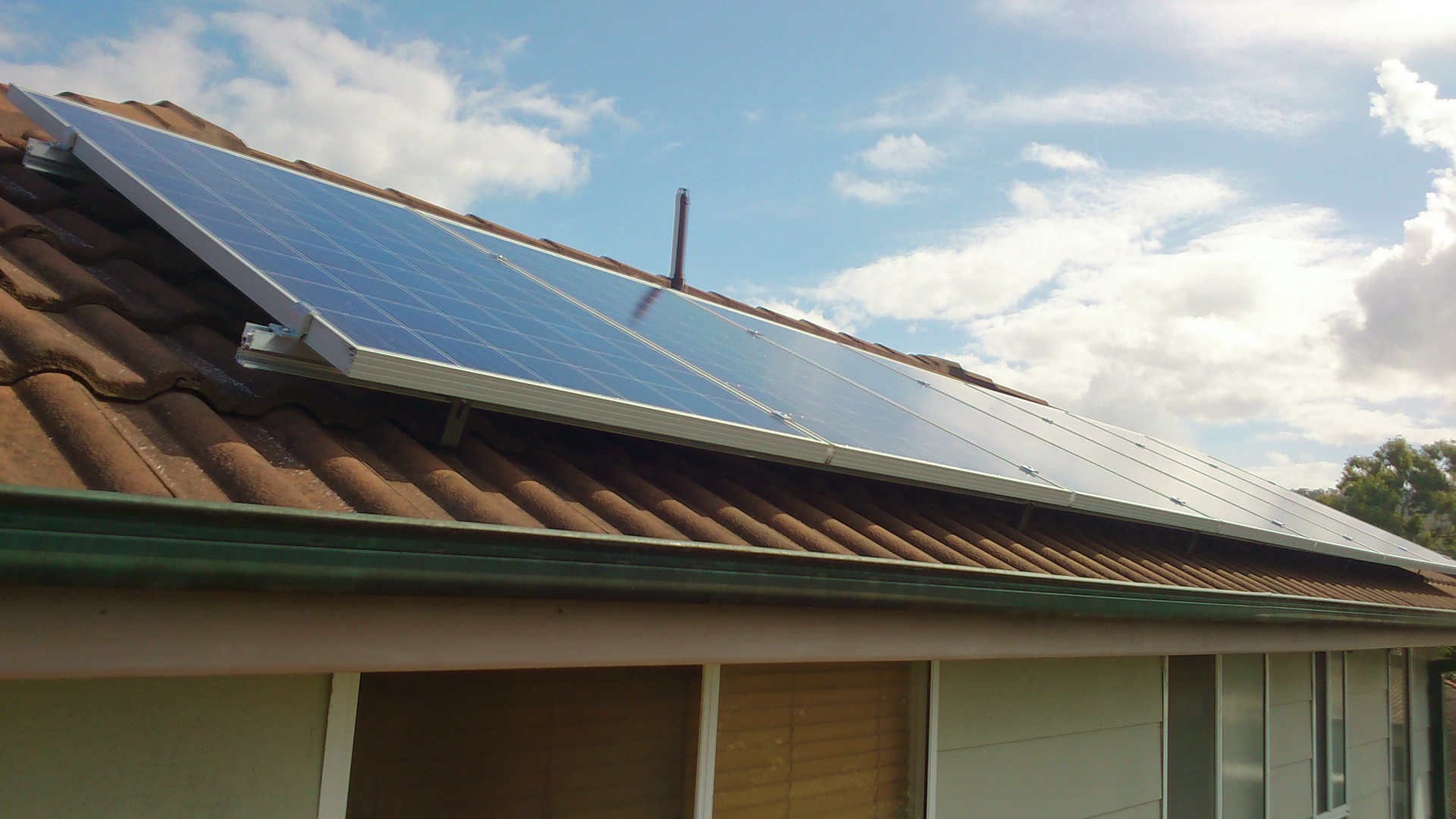 solar panel repair penrith