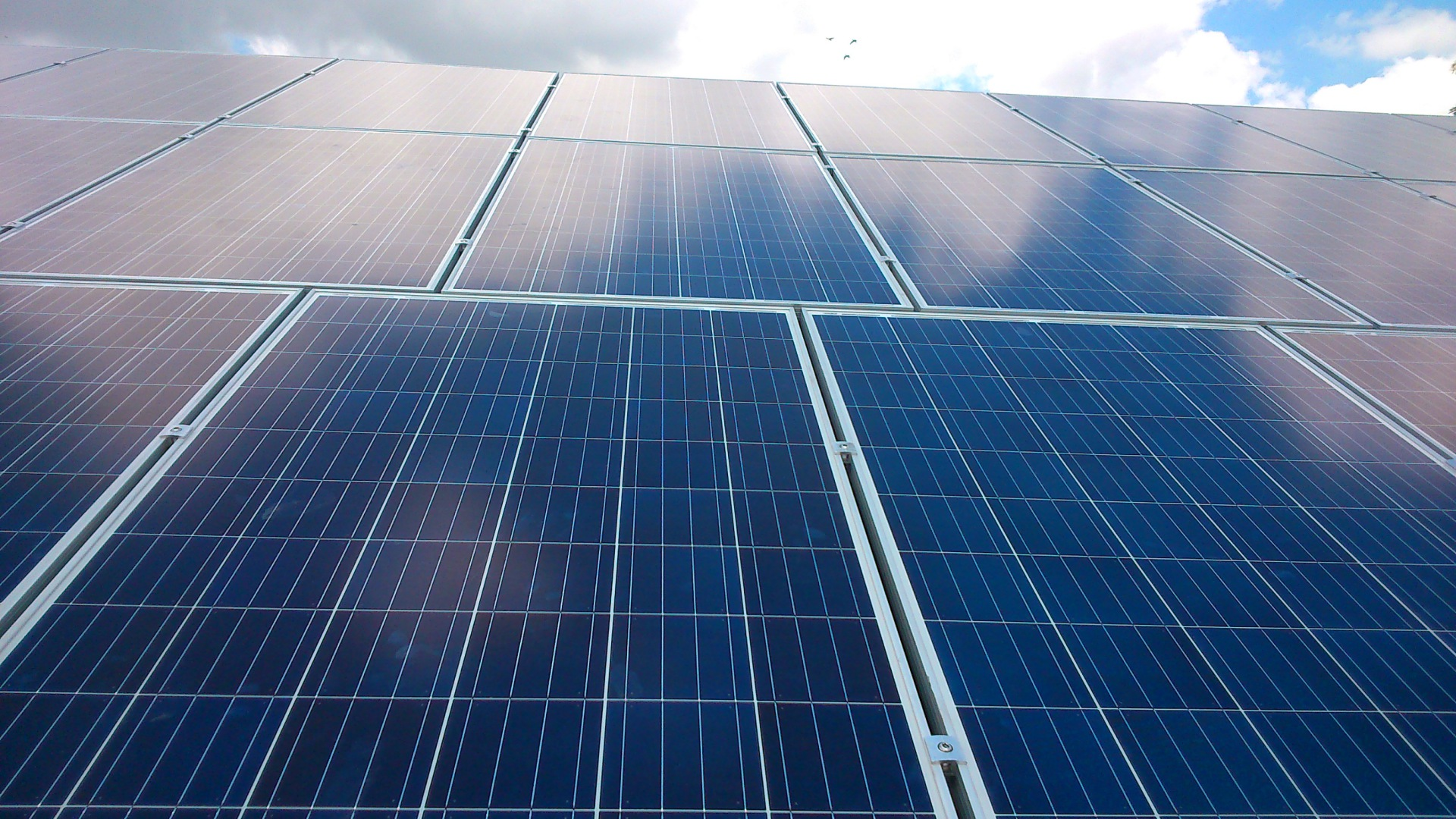 solar installer penrith
