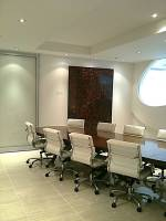 office furniture | australian commercial interiors|office boardroom design |interior electrical |custom joinery | office construction |office interior architecture Brisbane|Gold Coast partitions | glass walls |innovative offices