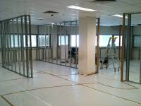 australian commercial offices inexpensive Design + Construct Corporate Office Interiors tenant representatives Steve Watson & Partners  office certification
