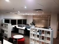 Office interior design |office inspiration | contemporary office design |Design + Construct|versatility |affordable price| private office projects |small office quotations | multi level fitouts.