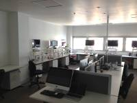 australian commercial interiors  Sydney fitout specialist  office interior services  fitout design plans  modern furniture plan.