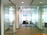australian interiors |office construction|gold coast office fitout|melbourne office highrise properties|Glass Industries