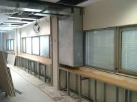 Sydney-based interior design Sydney based interiors  fitout warranty  Space Interior Design  modern office space planning property upgrades fitout specialist