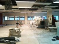 Strip-outs and build offices australian commercial interiors furniture demolition Brisbane office demolition  Sydney design fitouts australian furniture design corporate office builders architectural office plans