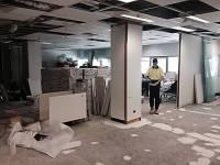 tenancy division separate lease space premise separation smaller suites services separation