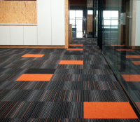 100% Recyclable|Environmentally Friendly|Cushioning Effect|Reduces Leg Fatigue|Sydney Office Fitout