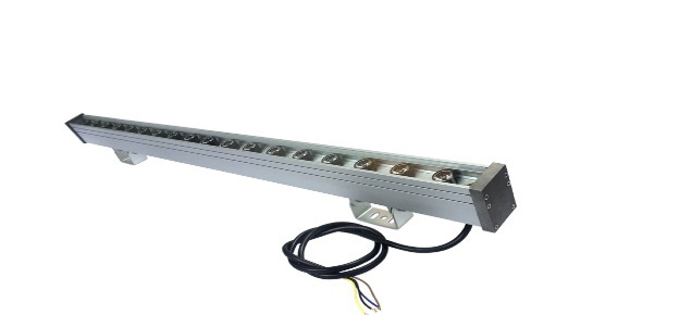 18w LED Outdoor Wall Washer Light [G-LWWL-1.7-RC18w]