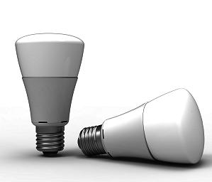 LED Light Bulb : G-LLB-A60-M8W-3A ,G-LLB-A60-M10W-3A, G-LLB-A60-M12W-3A