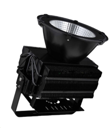 LED 2pc Commercial Search Light   (G-LCSL-SC500w)
