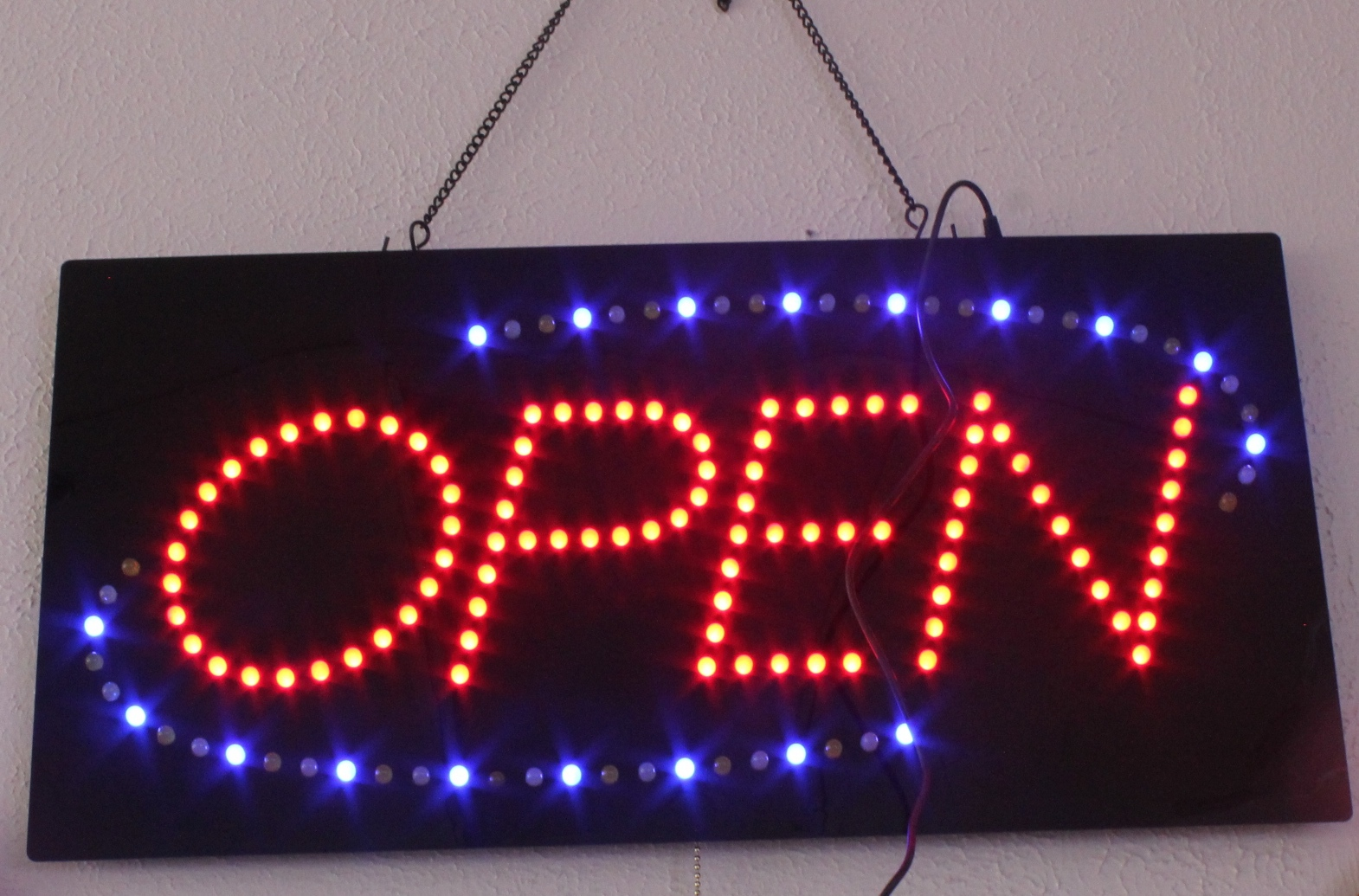 LED Open Sign (G-LOSG-24X48)