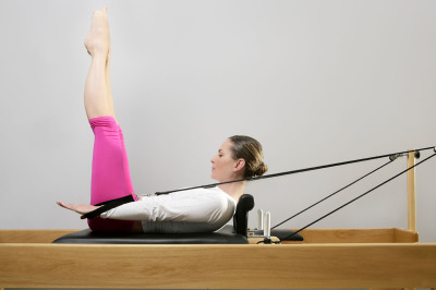 Studio Reformer Pilates