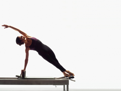 Pilates for Fitness