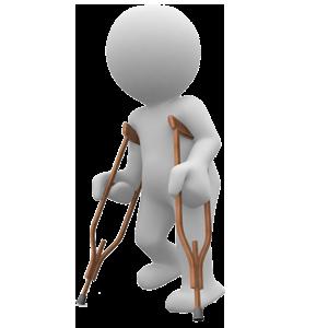 Rehabilitation from injury