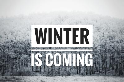 $10 Winter Coats*