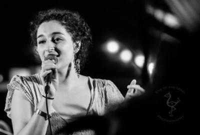 Tenise Marie, Starbelly Jam, 2013