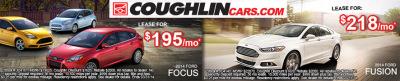 Coughlin Chevrolet