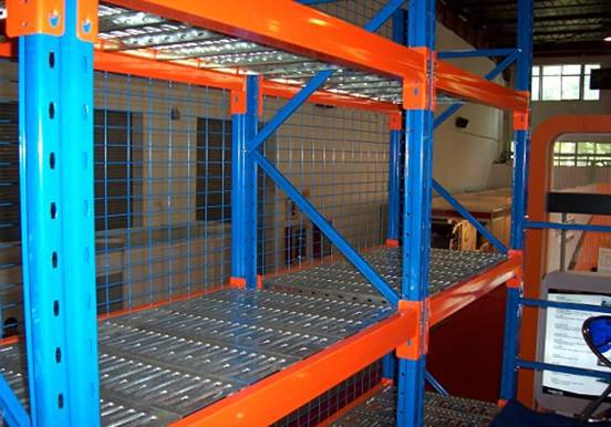 The Advantages of Racking Systems for Small and Large Businesses