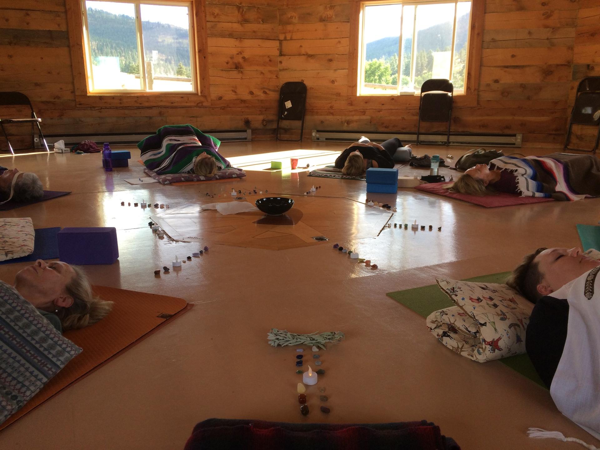 Montana Summer Retreat