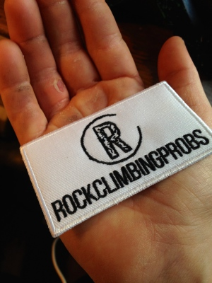 RCP Patch