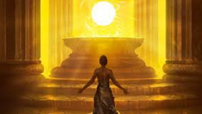 Now is the time for the Temple to awaken