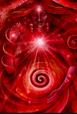 Womb Activation
