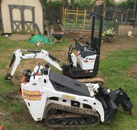 Clean out, Rubbish Removal, Garbage Removal, Demolition