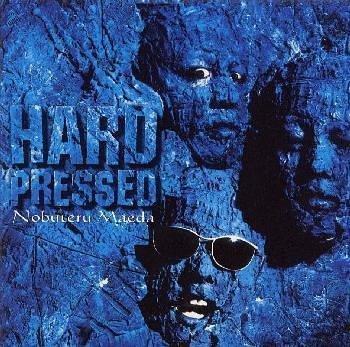 Nobutera Maeda-Hard Pressed