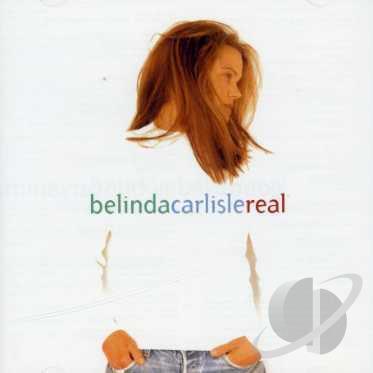 Belinda Carlisle-Real