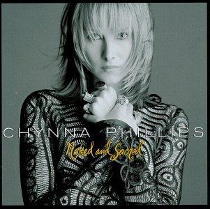 Chynna Phillips-Naked and Sacred