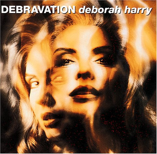 Deborah Harry-Debravation