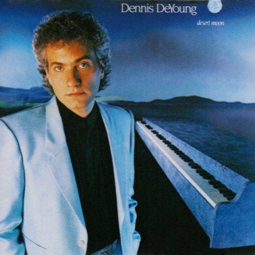 Dennis DeYoung-Desert Moon