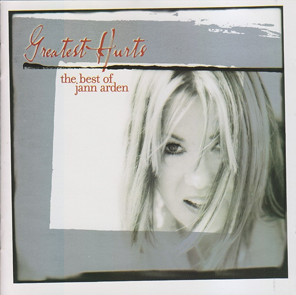 Jann Arden-Greatest Hits