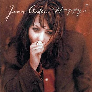 Jann Arden-Happy