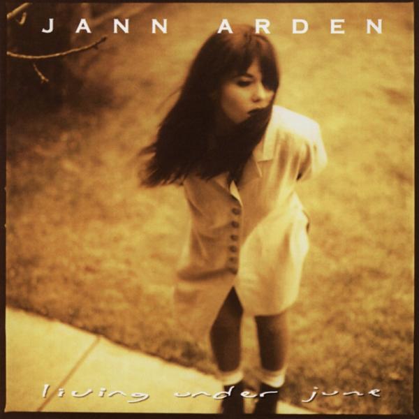 Jann Arden-Living Under June