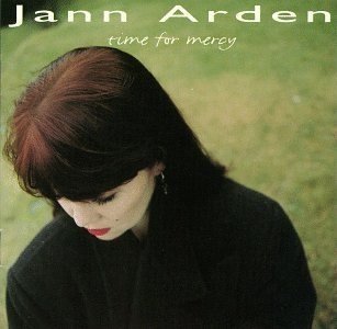 Jann Arden-Time For Mercy