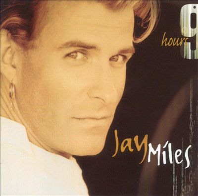 Jay Miles-Hour 9