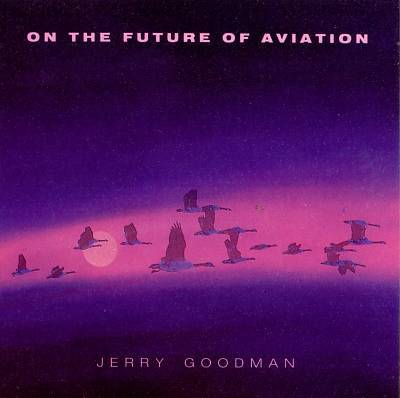 Jerry Goodman-On The Future Of Aviation
