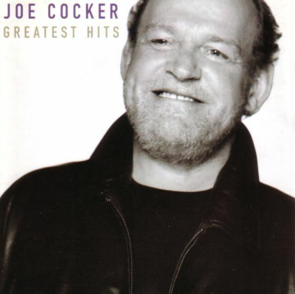 Joe Cocker-Greatest Hits