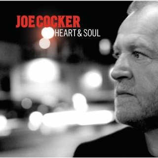 Joe Cocker-Heart & Soul