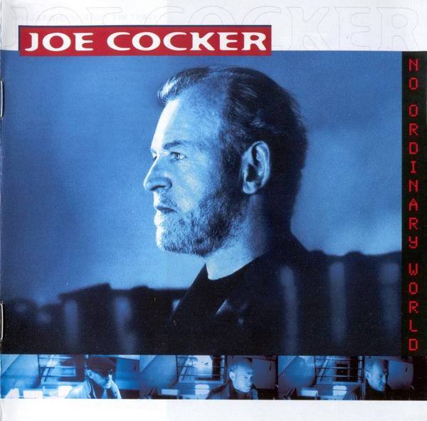 Joe Cocker-No Ordinary World
