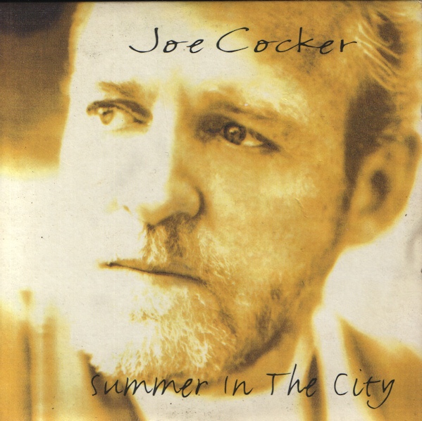 Joe Cocker-Summer In The City