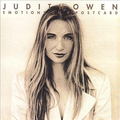 Judith Owen-Emorional Postcard