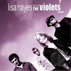 Lisa Hayes and the Violets