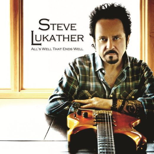 Lukather-Alls Well
