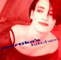 Martika-Martika's Kitchen (single)